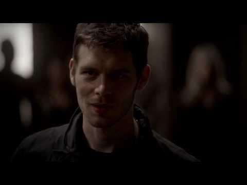 The Originals 1x08 Klaus fights Marcel's Army