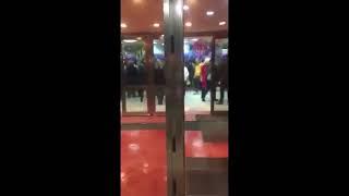 ПН TV: Зрители концерта удивились полиции с собакой в ОДК