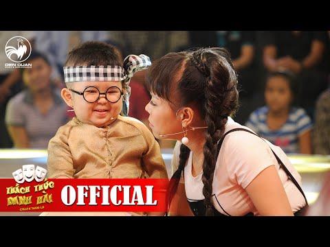 Thách Thức Danh Hài mùa 2   Kutin chê Việt Hương HÔI LẮM!
