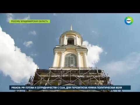 Древний Суздаль: город-музей и столица огурца - МИР24
