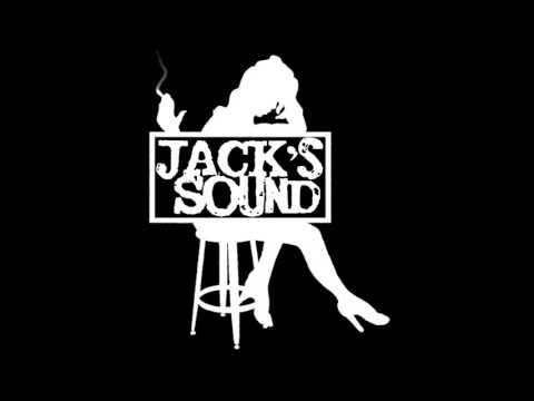 JACK'S SOUND // Mademoiselle Jeunesse (Audio)
