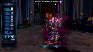 Обзор MMORPG Dark Age