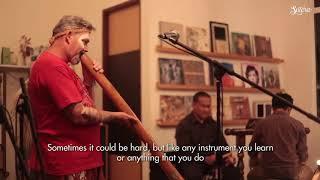 Indigenous Music ft Matt Doyle