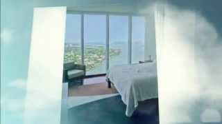Miami Blue Condo Penthouse Unit For Rent