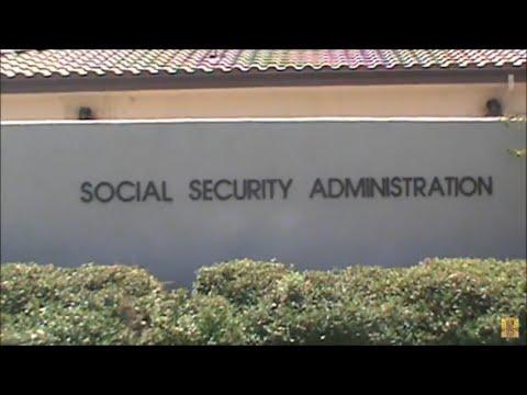 Social Security Administration-1st Amendment Audit