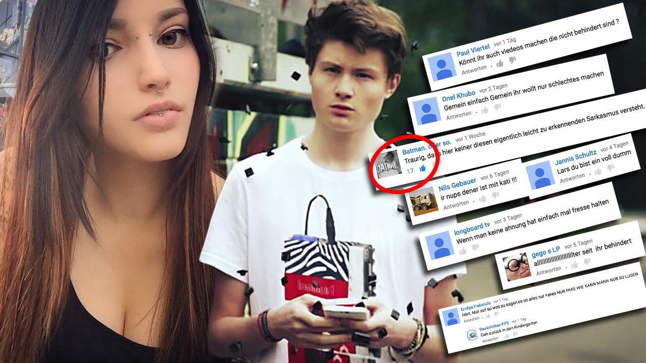 Dner instagram  DNER und KATI sind BÖSE auf uns! - YouTube
