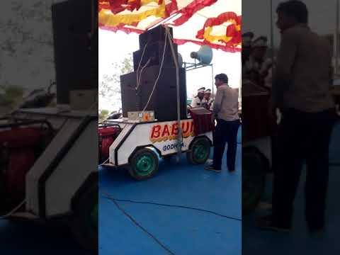 Aaj kal Yaad kuch Rehta nahi | Babul band Godhra...