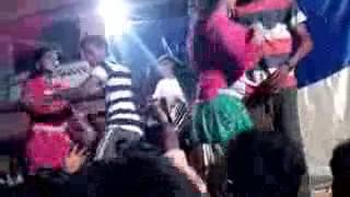 Tamil midnight dance