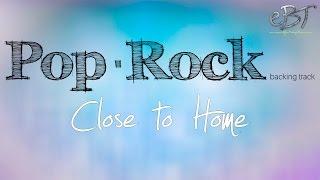 Pop/Rock Backing Track in G Major | 120 bpm