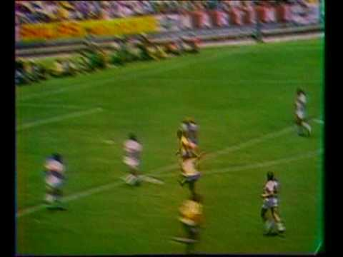 Gordon Banks - The Greatest Ever Save