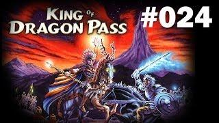 Zagrajmy w King of Dragon Pass #024 - Rodzina w Potrzebie