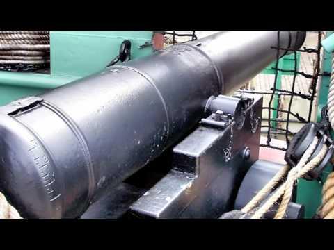 """Hartlepool Historic Quay"" & ""HMS Trincomalee"""