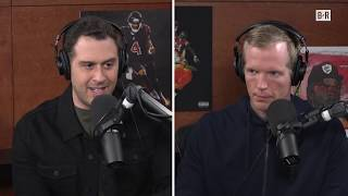 Patrick Peterson Top Trade Destinations, Cowboys Land Amari Cooper | NFL Week 7 Recap