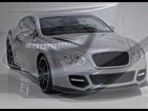 Bentley GT Modification -Crash Repairs Dublin – Car Body & Paint Repair Services