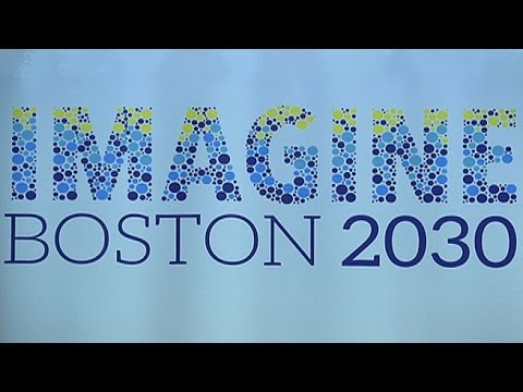 Boston Planning Draft Released