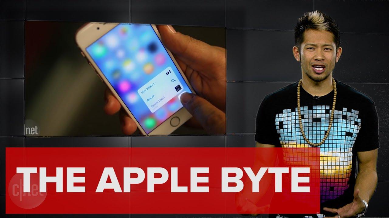 幼幼性交  Is Apple's 3D Touch in trouble? (Apple Byte) - Duration: 4 minutes, 40 seconds.