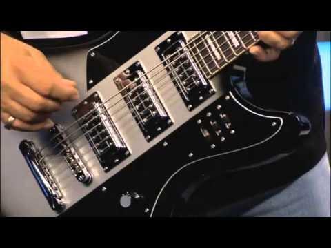 Rock & Review: Schecter Ultra VI Baritone Guitar