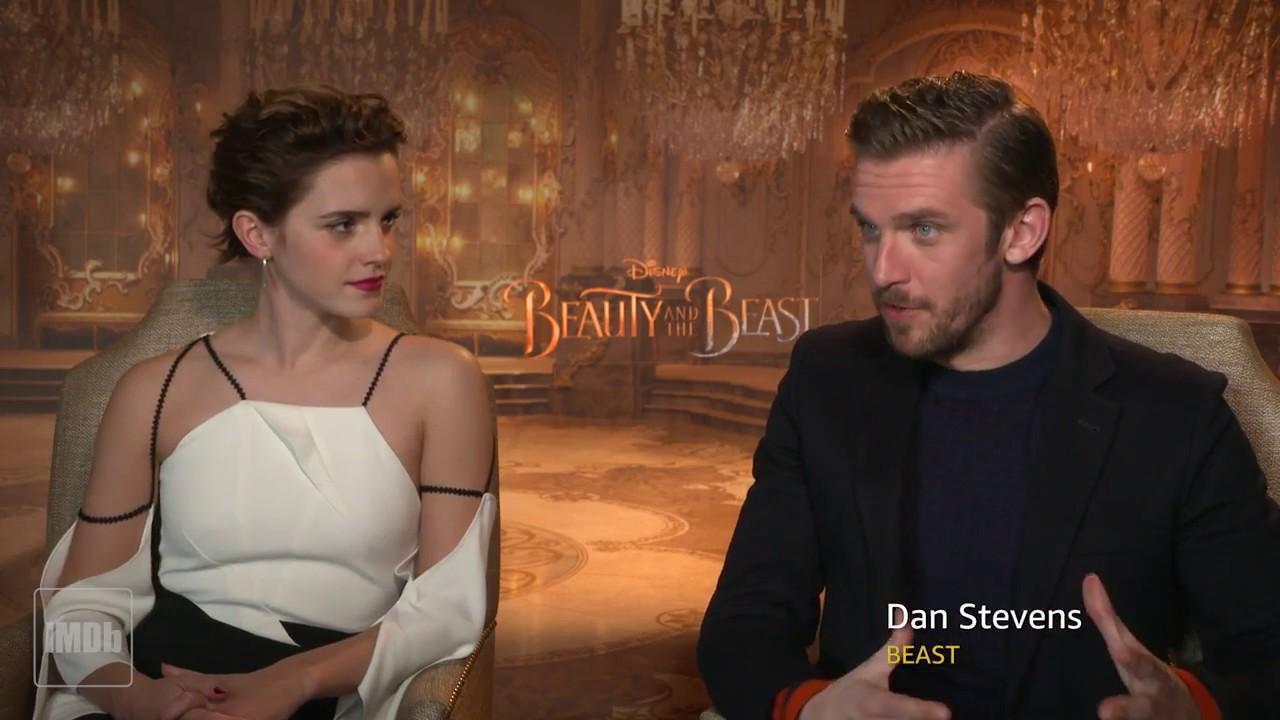 Emma Watson Dan Stevens And Cast Breathe New Life Into Beauty The Beast