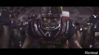 NC State Football 2018-2019 Hype Video