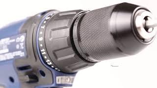 Máy khoan Pin FERM 18V - CDM1122P