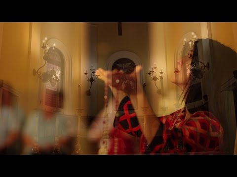 "Coronilla a la Divina Misericordia cantada-Beatriz ""Voz de Ángel"""