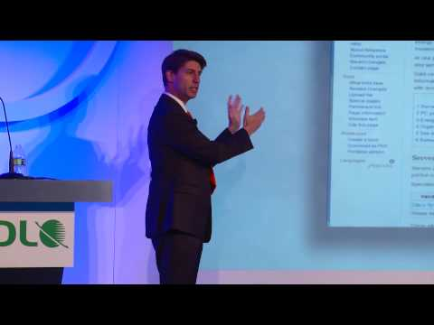 Schneider Electric's Focus on the Digital Customer Experience