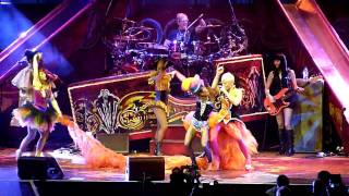 P!nk in Sydney, June 29, 2009 - Highway To Hell and Bad Influence