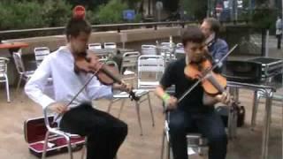 Irish Music-Rose in the Heather- jig