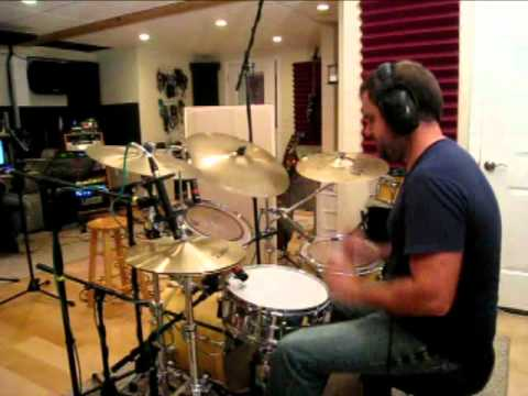 Chris Wilkes Drums: My Wave - Soundgarden drum cover (Educational)