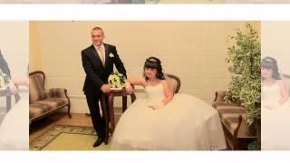 Свадьба Сергея и Маи