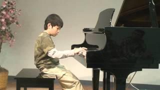 Ethan Piano Recital 12-14-2013 Thumbnail