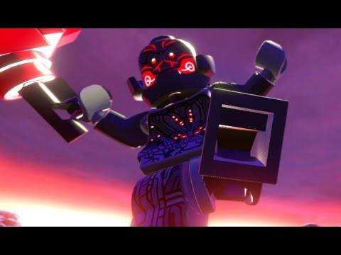 LEGO Marvel's Avengers Walkthrough Part 10 - Korea Prospects