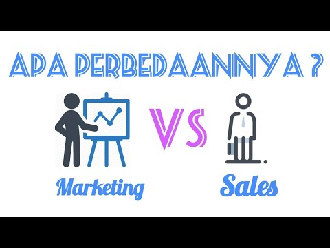 Apa Beda Marketing, Selling, Dan Branding ?