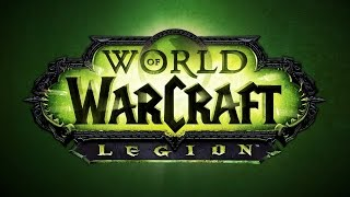 4 Hardcore Fans React to World of Warcraft: Legion - IGN Access