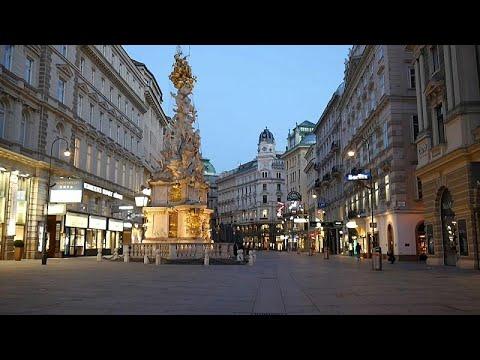 Austria: Vienna riscopre il pellegrinaggio alla colonna della peste