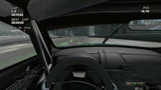SuperCar Challenge 'Camera Angles' - HD (720p)