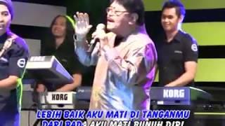 Muchsin Alatas - Pasrah (Official Music Video)
