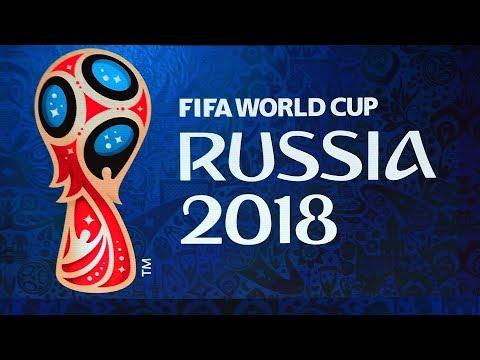 FIFA 18 TOP 50 CẦU THỦ TẠI WORLD CUP 2018 | RONALDO MESSI & NEYMAR FUT 18