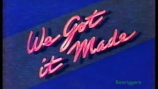 We Got It Made Titles 1984
