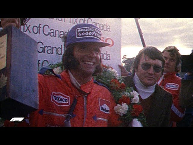 Emerson Fittipaldi: A Letter To My Younger Self