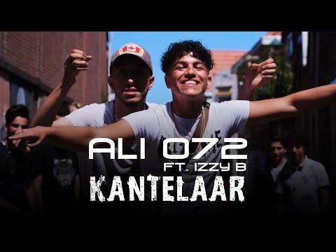 Ali072 - Kantelaar Feat. Izzy B (Prod.By SkyOnTheBeat)