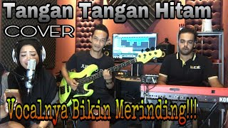Download lagu Tangan Tangan Hitam (COVER) Vocalnya Bikin Merinding..!!!