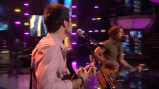 Keith Urban & Kris Allen - Kiss a Girl [American Idol Performance Full]