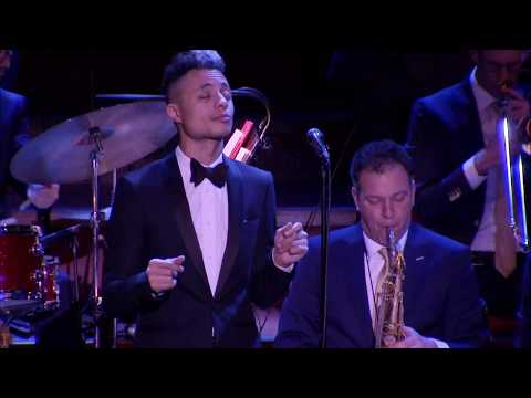 Body and Soul, Jazz Orchestra of the Concertgebouw and Jose James