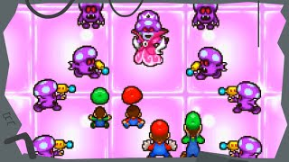 Let's Play Mario & Luigi: Partners in Time (12a) - Shroob Mothership