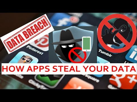 How Browser Stealing Private Data From Smartphones || Data Privacy