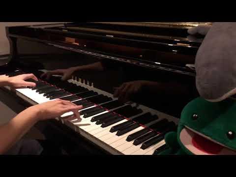 """ピアノ""""レイメイ"""