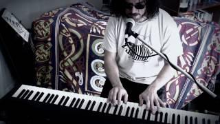 PhÆDRx - Desert Island Disk (Radiohead Solo Piano Cover)
