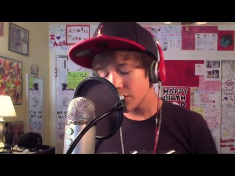 On My Mind Cody Simpson cover - Austin Mahone ft Darren Lawson