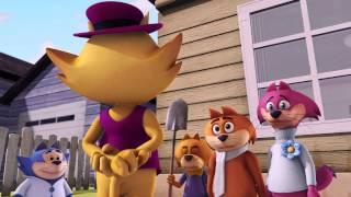 DON GATO: El Inicio de la Pandilla - Trailer 2 - Oficial Warner Bros. Pictures